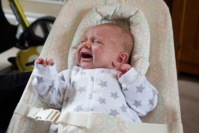 40 Fussy Baby Soothing Techniques: The Complete Guide : The Fussy Baby Site