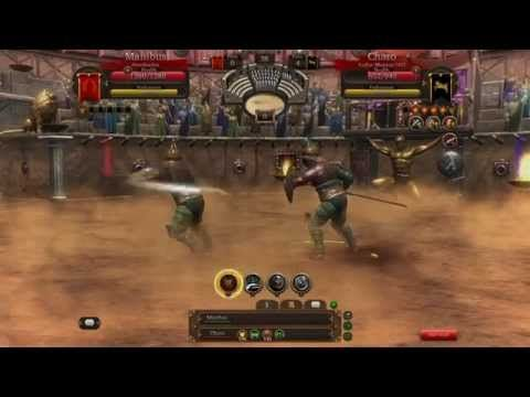 Gladiators Online [2015] RAW Death Before Dishonor 4 - Gladiators Online [Death Before Dishonor] is a Free to play Combat management MMO blood sport Game that makes players the owner of a gladiator team in ancient Rome