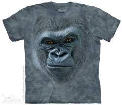 The Mountain Kids T-shirt | Smiling Gorilla