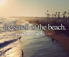 love the smell <3