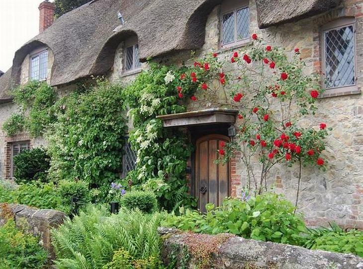 Estes charmosos vilarejos ingleses merecem uma visita