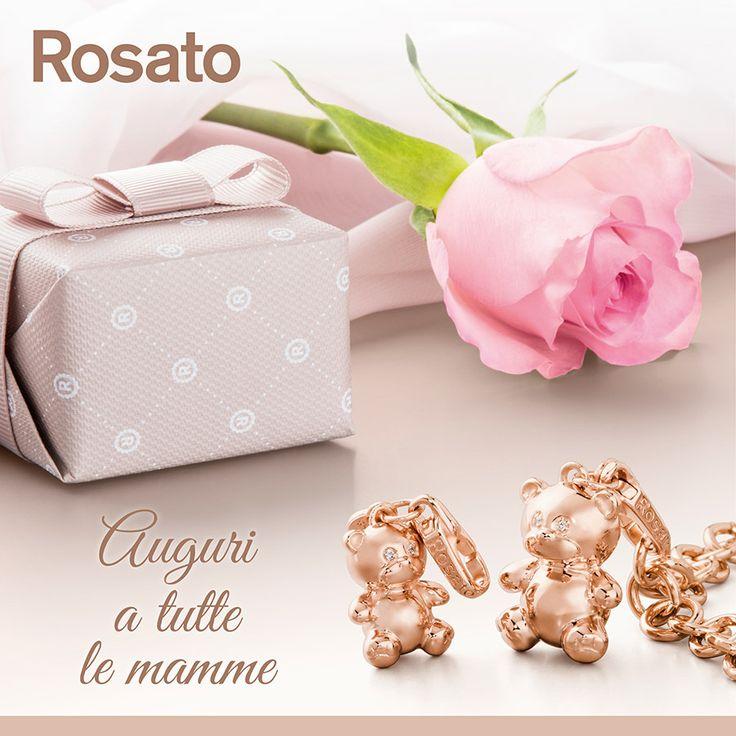#festadellamamma #rosato