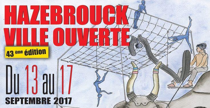 Hazebrouck Ville Ouverte 2017 - Ville d'Hazebrouck