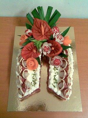 domácí pečení | Slané dorty