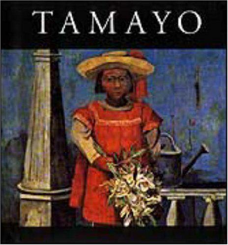 Rufino Tamayo (1899-1991), born Oaxaca, Mexico, Graphic Artist  Contemporary Art.