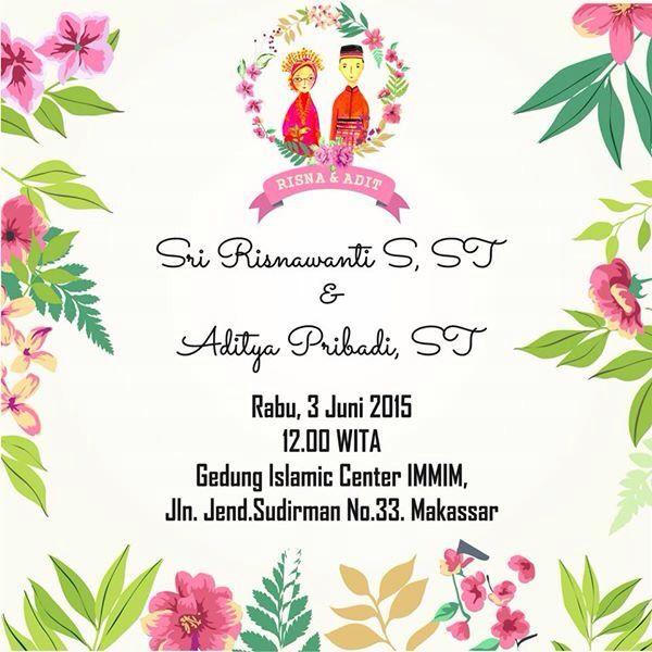 #Invitation #wedding