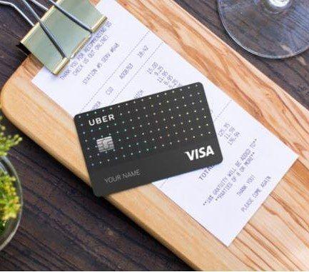 #Uber 2 ноября запустит кредитную карту в партнерстве с #Barclays и #Visa привлекая пользователей кэшбэком в 4% на кафе/рестораны и отсутствием ежегодной платы за обслуживание.  http://ubr.to/2hao3Mc #финтех