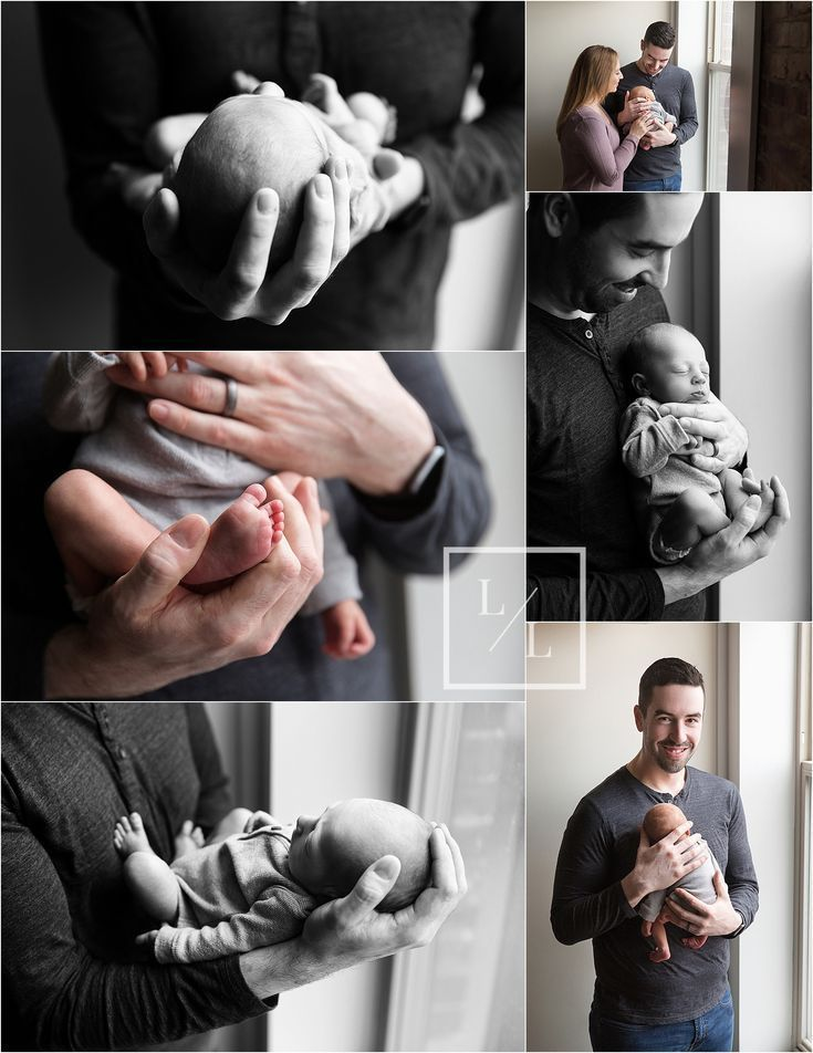 Snohomish County Lifestyle Newborn photos