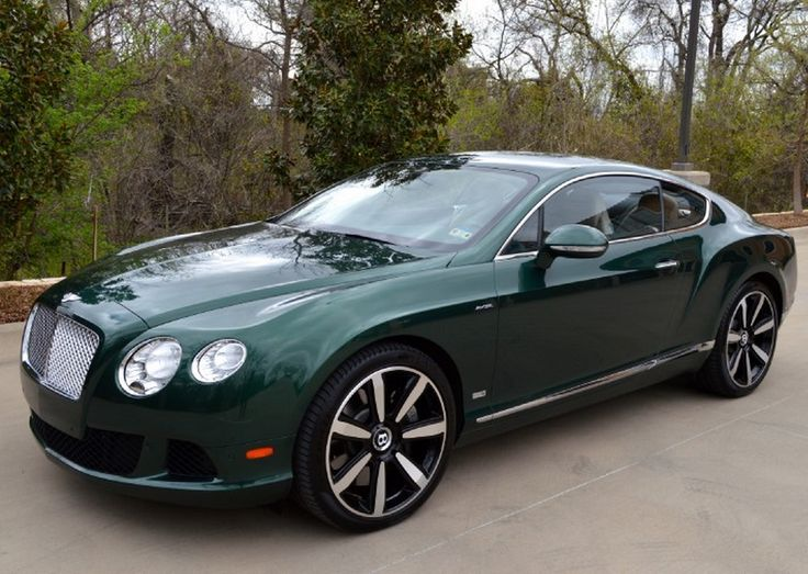 EXTREMELY RARE! Bentley Continental GT -LeMans Edition! You will only find cars like this on @eBay... www.ebay.com/itm/Bentley-Continental-GT-LE-MANS-EDITION-38-2013-Continental-GT-LeMans-Edition-EXTREMELY-RARE-1-of-48-/201066526262?forcerrptr=true&hash=item2ed07fb636&item=201066526262&pt=US_Cars_Trucks?roken2=ta.p3hwzkq71.bdream-cars #dreamcar