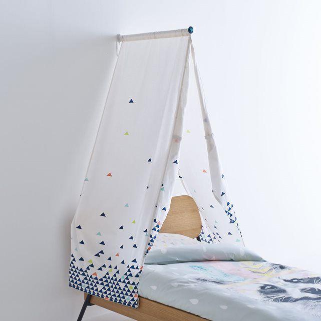 best 25 lit tipi ideas on pinterest tente enfant. Black Bedroom Furniture Sets. Home Design Ideas