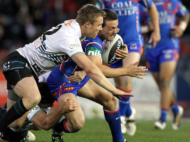 Watch NRL Penrith Panthers vs Newcastle Knights Live Streaming 2014 Rugby League Online Saturday