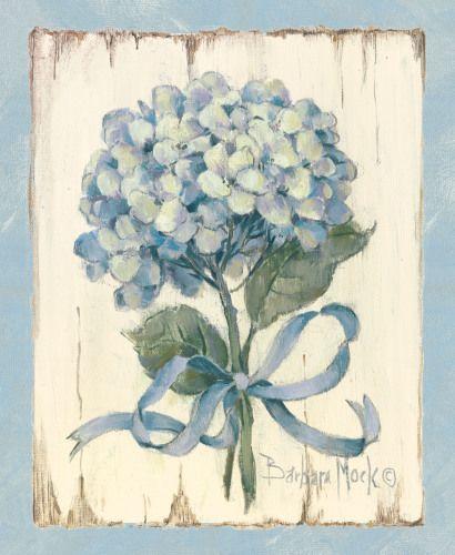 Summer Bouquet of Blues II