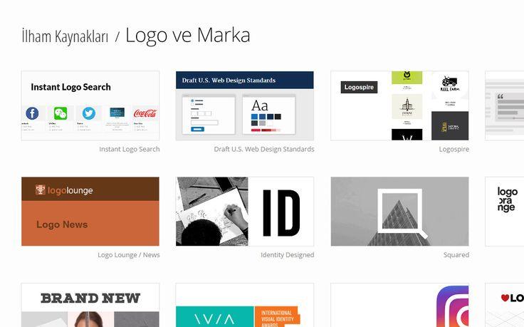Logo tasarımı ve marka kimliği hakkında kaynaklar (http://ilhamkaynaklari.com/category/logo-ve-marka-kimligi/) kurumsal kimlik, kurumsal kimlik kaynakları, logo tasarımı kaynakları, kurumsal kimlik tasarımı, marka, marka tasarımı, marka kimliği tasarımı, görsel kimlik, görsel kimlik tasarımı, logo, amblem, logo tasarımı hakkında, logo tasarımı hakkında, kurumsal kimlik hakkında, kurumsal kimlik tasarımı hakkında, marka hakkında, marka tasarımı hakkında, marka kimliği tasarımı hakkında.