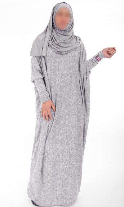 Light Grey Butterfly Velvet Abaya Dress – Rashida Amin - Islamic Clothing, Abaya, Jilbabs, Hijabs