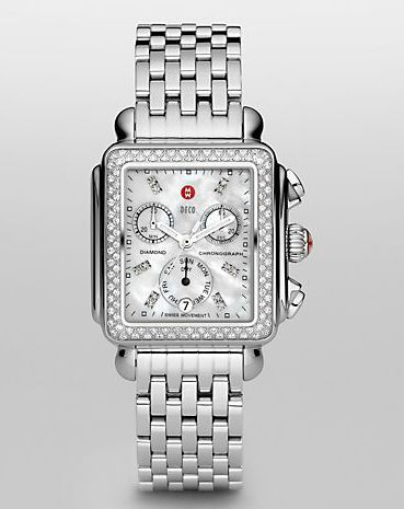 Top 5 Michele Watches for Women 2015