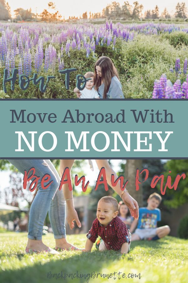 How To Become An Au Pair In Spain 2020 Guide For Spain Au Pair