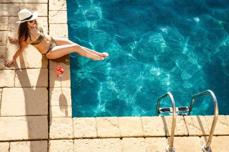 Pool   Castell d'Empordà