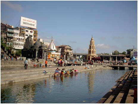 Nashik - Godavari Ghat