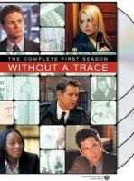 Without a Trace: Anthony Lapaglia and Poppy Montgomery are both orginally from Australia.  Great show.