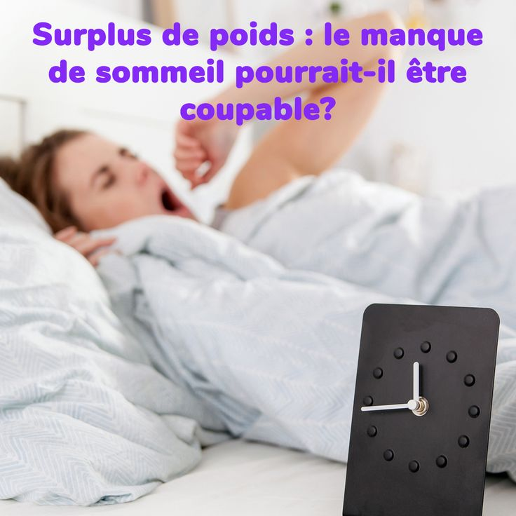 [Enfants et adolescents] Les rôles fondamentaux du sommeil