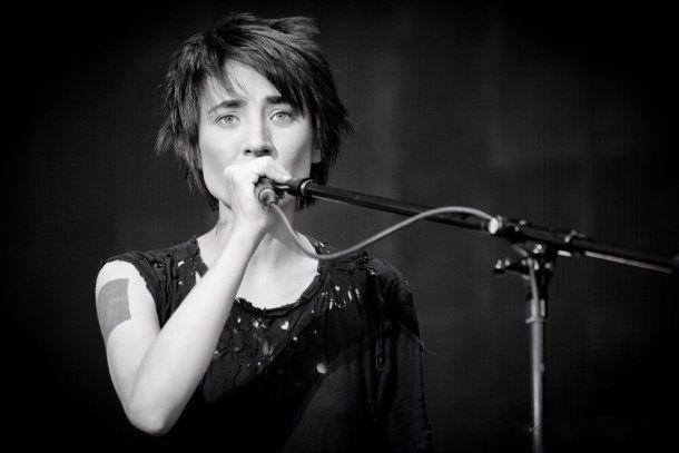 Zemfira/Земфира Russian Singer