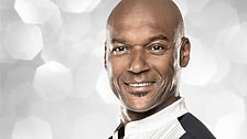 Strictly Come Dancing 2012 - Colin Salmon