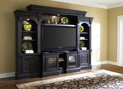 Great Awesome Tv Entertainment Center Design Ideas Pictures Design And .