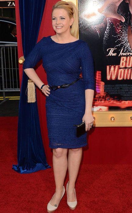 Melissa Joan Hart...