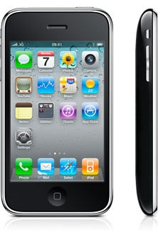 Sell Apple iPhone 3GS 8GB today for £61 cash. Use the Phones4Cash.co.uk mobile phone recycling comparison website to ensure you always get the best cash price. Compare, sell and recycle at Phones4Cash where you are guaranteed to get more money for your mobile http://www.phones4cash.co.uk/sell-recycle-apple-iphone-3gs-8gb