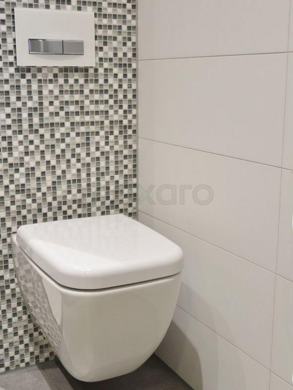 Geliefde 16 best Toilet ideeën images on Pinterest | Bathrooms, Bathroom  MF95