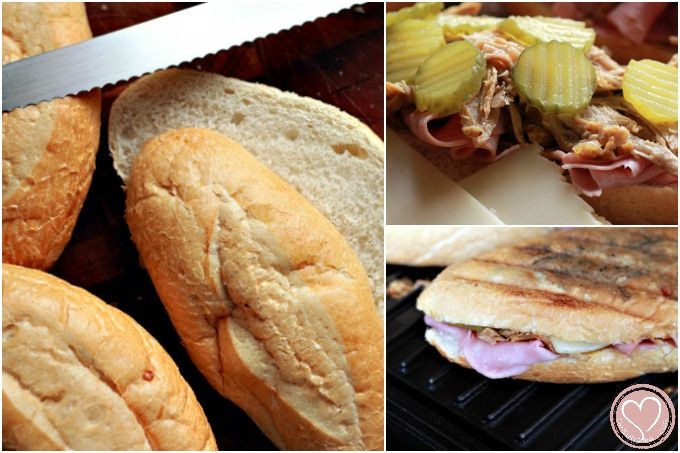 cuban sandwich recipe, cuban sandwich, ultiamate cuban sandwich, food traditions, food culture, family legacy, bolillo bread, cuban bread
