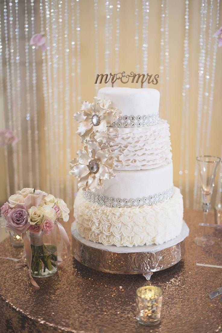 Elegant Multicultural Wedding At Norfolk Chrysler Museum