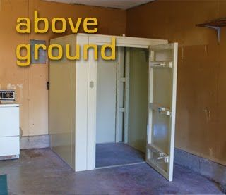 Staysafe Modular Above Ground Shelters 39 Safe Rooms
