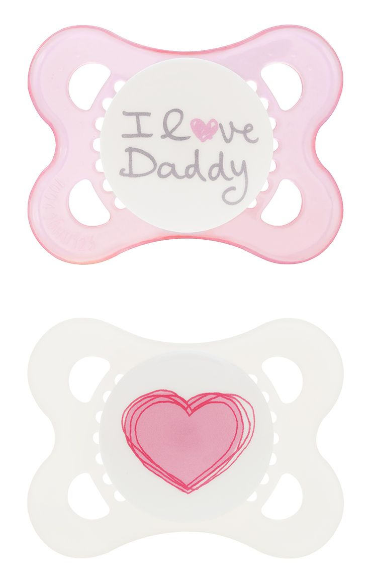 MAM Love & Affection collection, 0-6 months #pacifiers #mambaby