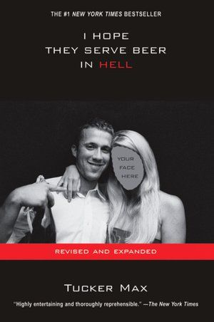 I Hope They Serve Beer in Hell - current read