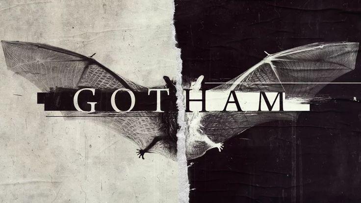 Gotham on Vimeo