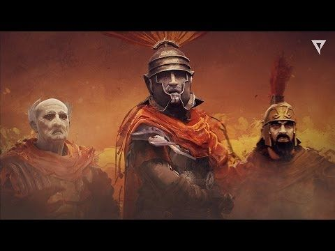 Ryse: Son of Rome - The Legend of Damocles