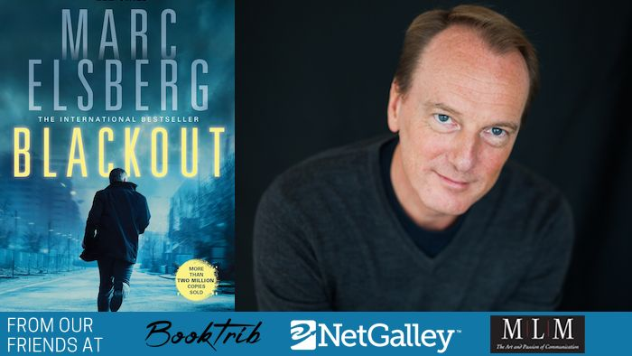 Video Interview: Marc Elsberg on <em>Blackout</em> https://www.bookish.com/articles/video-interview-marc-elsberg-on-blackout/