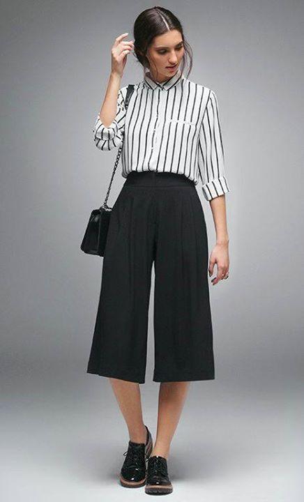 Descreva esse look com uma palavra! Complete seu look. Encontre aqui! http://imaginariodamulher.com.br/look/?go=1LRKAJx
