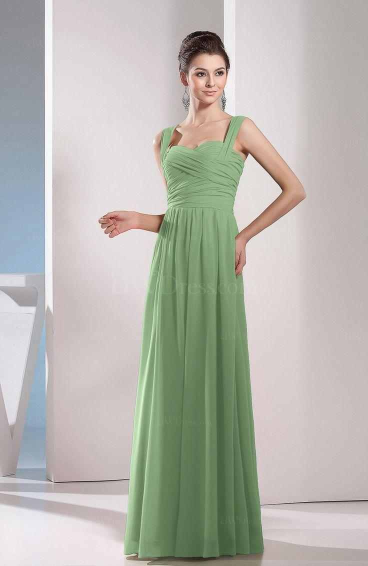 green-cute-bridesmaid-dresses