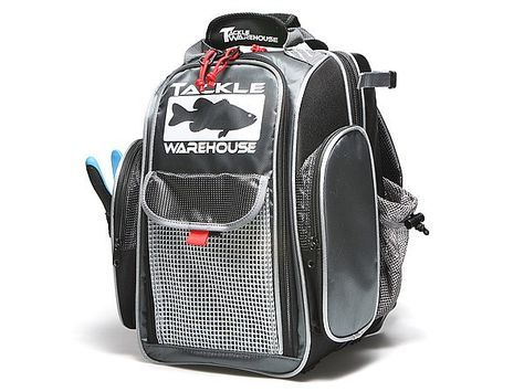 Tackle Warehouse Angler Backpack