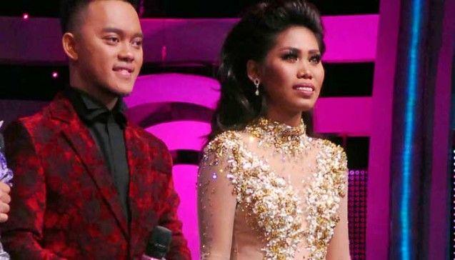 Mahkota Dangdut Academy 2 Dimenangkan Evi Masamba