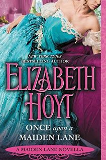 The Eater of Books!: Review: Once Upon a Maiden Lane by Elizabeth Hoyt
