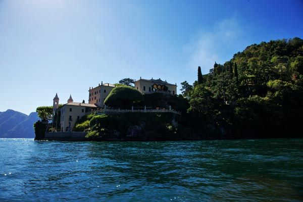 Villa Balbianello, Lake Como Italy with BestWeddingaway.co.uk.  Photography by Victoria Grech.