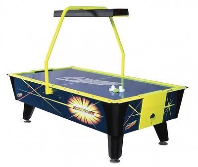 Air Hockey 36275: Valley-Dynamo Hot Flash Ii Air Hockey Table -> BUY IT NOW ONLY: $5399.0 on eBay!