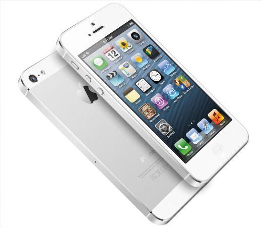 Apple Iphone 5s 16GB Silver-White gyártói Apple Store garanciás mobiltelefon - Most 24% kedvezménnyel