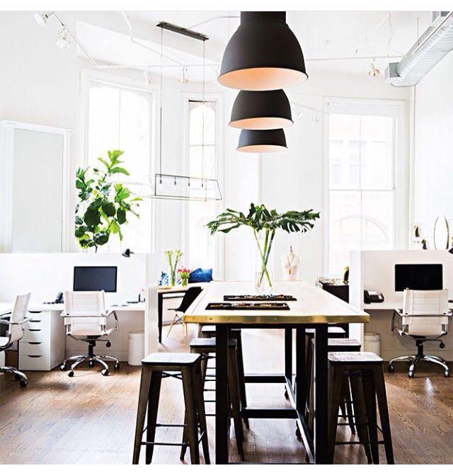 Sugestão para escritório compartilhado