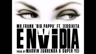 Mr. Frank (Big Pappa) - YouTube