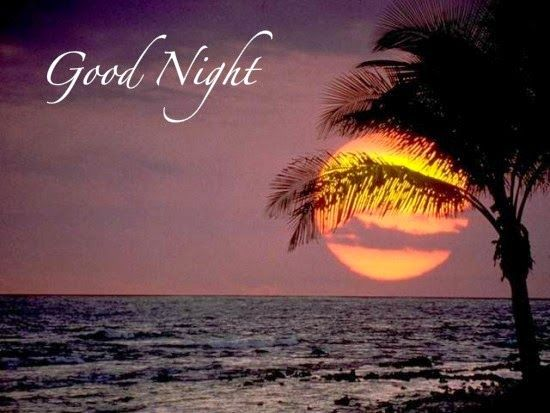 Latest Good Night Wallpapers HD with quotes and wishes 5