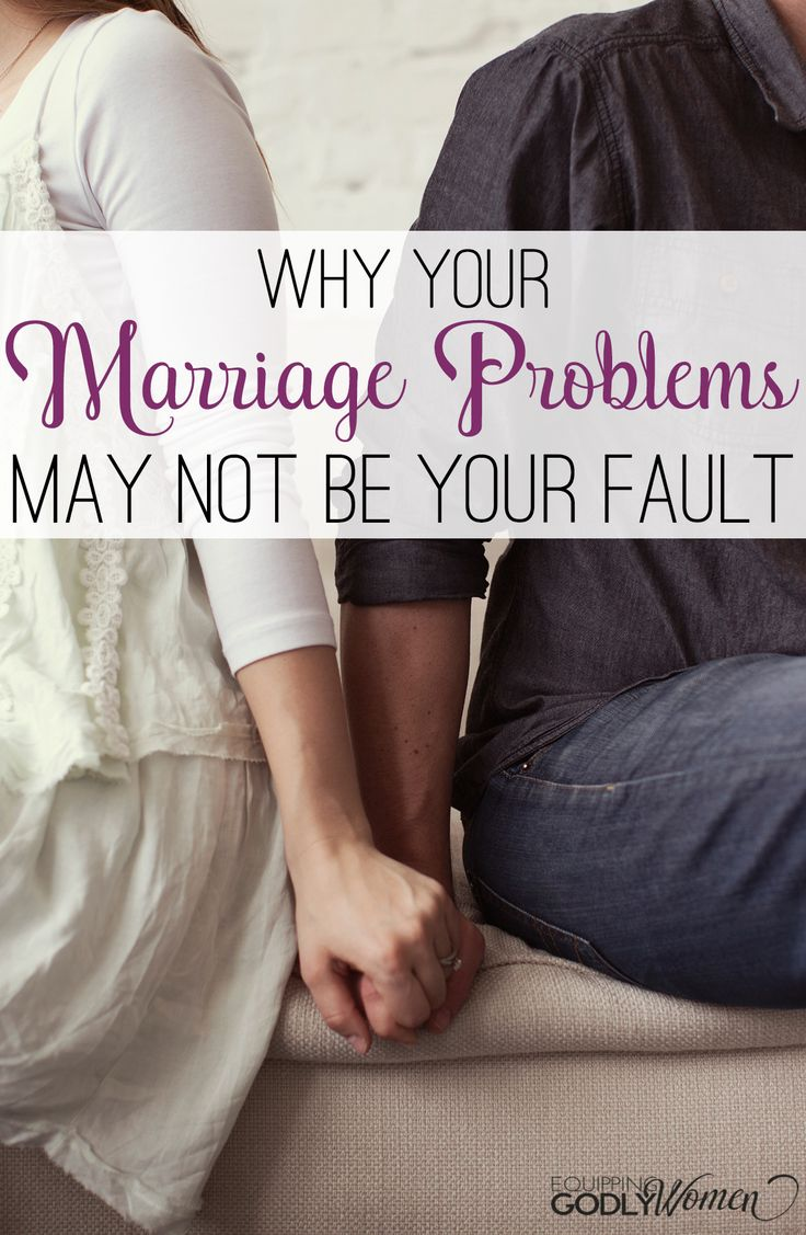 Has your relationship been a little rocky lately? The problem may not be what you think, but thankfully, the solution is easy!